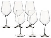 Бокал для вина BORMIOLI ROCCO ELECTRA 440 мл + Бонус