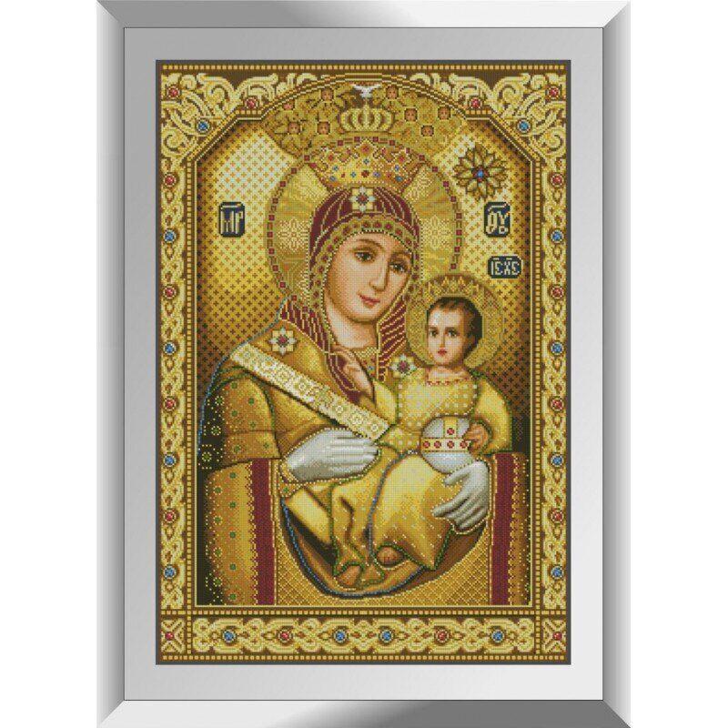 31186 Вифлиемская Богородица Набор алмазной живописи