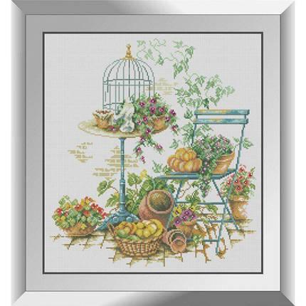 31214 Осенние дары Набор алмазной живописи, фото 2