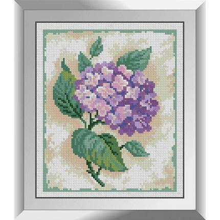 31234 Цветочное трио - 1 Набор алмазной живописи, фото 2