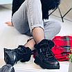 """Женские зимние ботинки кроссовки """"Santiago"""", фото 3"""