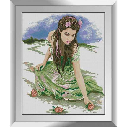 31299 Романтический день Набор алмазной живописи, фото 2