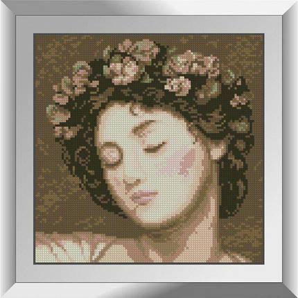 31315 Леди Леона Набор алмазной живописи, фото 2
