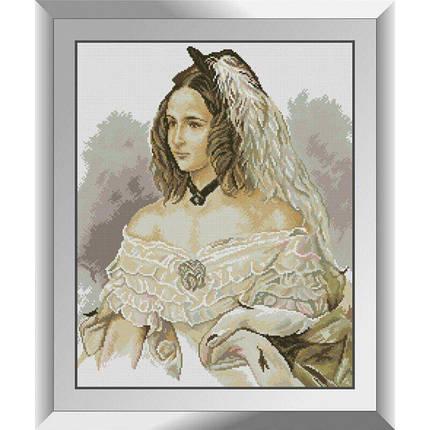 31320 Гончарова Набор алмазной живописи, фото 2