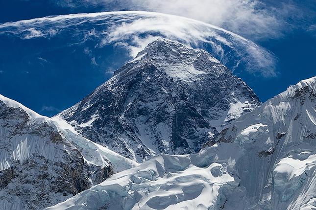 КДИ-0908 Набор алмазной вышивки Эверест, фото 2
