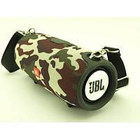 Беспроводная Bluetooth Колонка JBL Xtreme mini Камуфляж (реплика)