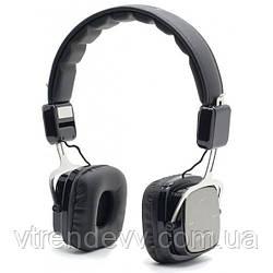 Наушники беспроводные складывающиеся Bluetooth Awei A750BL Original Black