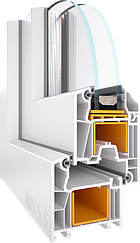 Окна WDS 5S