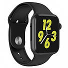 Смарт часы наручные W34.Умные часы Smart Watch W34, фото 3