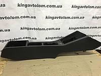 Центральная консоль Skoda Octavia A7
