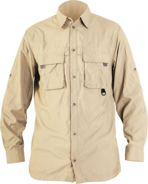Рубашка NORFIN COOL LONG SLEEVE размер XXL