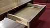 Стол обеденный-Милан из массива ясеня, фото 3