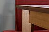 Стол обеденный-Милан из массива ясеня, фото 4