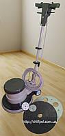 Паркетошлифовальная машина Вирбел (Италия) 2200 Вт, фото 1