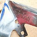Лапа стрельчатая 270 мм. бор про-во Elvorti, фото 2