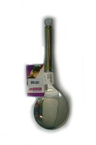 Кухонные ложки | Столовые приборы | Ложки из нержавеющей стали Benson BN-251 (4шт)