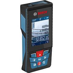 Дальномер лазерный Bosch GLM 120 C Professional