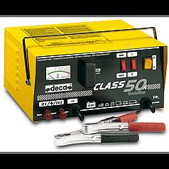 Зарядное устройство Deca CLASS 50A