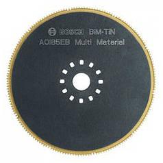 Круглый пильный диск BIM-TiN AOI 85 EB Multi Material (2608661760)