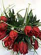 Искусственные розы с осокой., фото 6