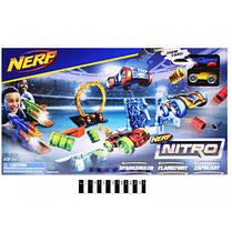 Набор NERF NITRO в коробке 7716