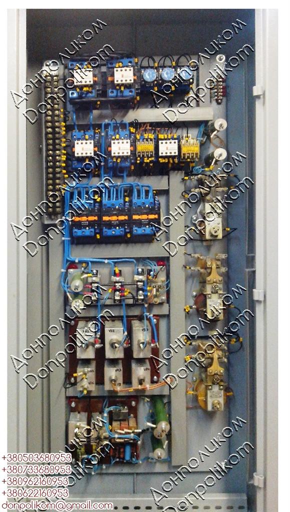 Б6503-3877  (ИРАК 656.151.007) - блок управления  подъемом