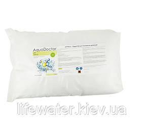 Средство для снижения уровня pH AquaDoctor pH Minus 25кг