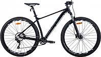 """Велосипед 27.5"""" Leon XC-60 2020 (черный (м))"""