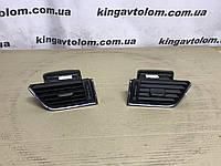 Воздуховод торпеды правый   Skoda Octavia A7    5E0 819 701, фото 1
