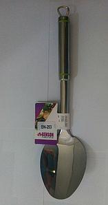 Кухонные ложки | Столовые приборы | Ложки из нержавеющей стали Benson BN-253 (4шт)