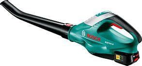 Повітродувка акумуляторна Bosch ALB 18 Li 2.5 Ah (18 В, 2.5 А*год) (06008A0501)