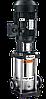 Багатоступінчастий вертикальний Насос Sprut TTDF 40-72