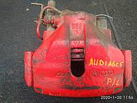Суппорт передний левый на AUDI A6C5 2.5tdi  Passat B5 97-04р