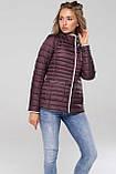 Короткая женская куртка Селена,  размеры 42 - 46. TM NUI VERY, фото 9