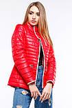 Короткая женская куртка Селена,  размеры 42 - 46. TM NUI VERY, фото 10