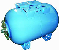 Гідроакумулюючий бак Aquasystem VAO 35 гориз.