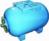Гідроакумулюючий бак Aquasystem VAO 100 гориз.