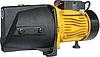 Центробежный поверхностный насос Optima JET100 1,1 кВт чугун длинный (Оптима)