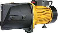 Центробежный поверхностный насос Optima JET100 1,1 кВт чугун длинный (Оптима), фото 1