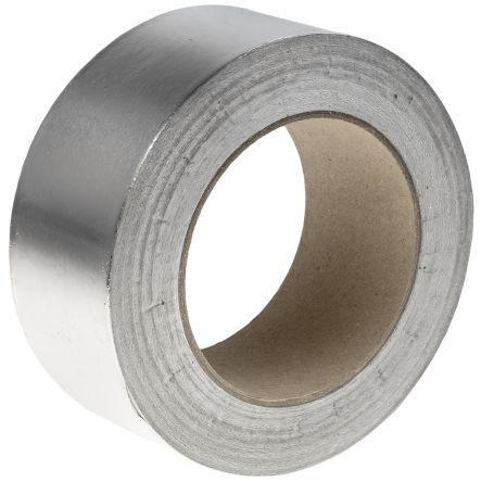Алюминиевая лента 48*25 /Алюмінієва стрічка 48*25