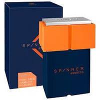 Мужская парфюмерная вода Spinner Address 100 мл.Emper