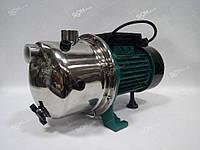 Центробежный поверхностный насос Volks pumpe JY1000 1,1 кВт нержавейка, фото 1