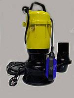 Фекальный насос Maxima WQD 0.75 кВт, фото 1