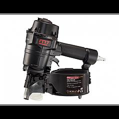 Пневмостеплер Mighty Seven SJ-CN55 под гвозди, 25-57 мм