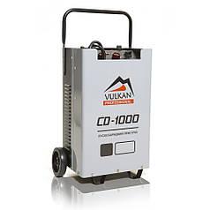 Пуск-зарядное устройство Vulkan CD-1000