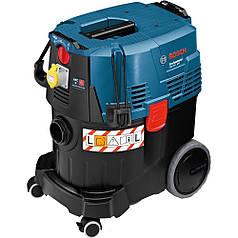 Пылесос Bosch GAS 35 L AFC Professional моющий