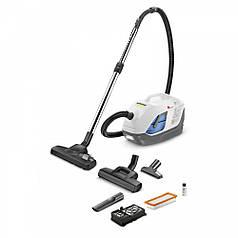 Пылесос Karcher DS 6 Premium с аквафильтром