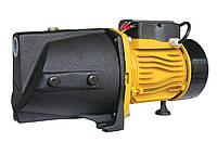 Насос центробежный Optima JET100-PL 1,1 кВт чугун длинный, фото 1