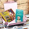 Подарочный набор Бабусі шоколад и чай 2в1