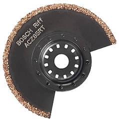 Сегментированное алмазное пильное полотно HM-RIFF ACZ 85 RT (2608661642)